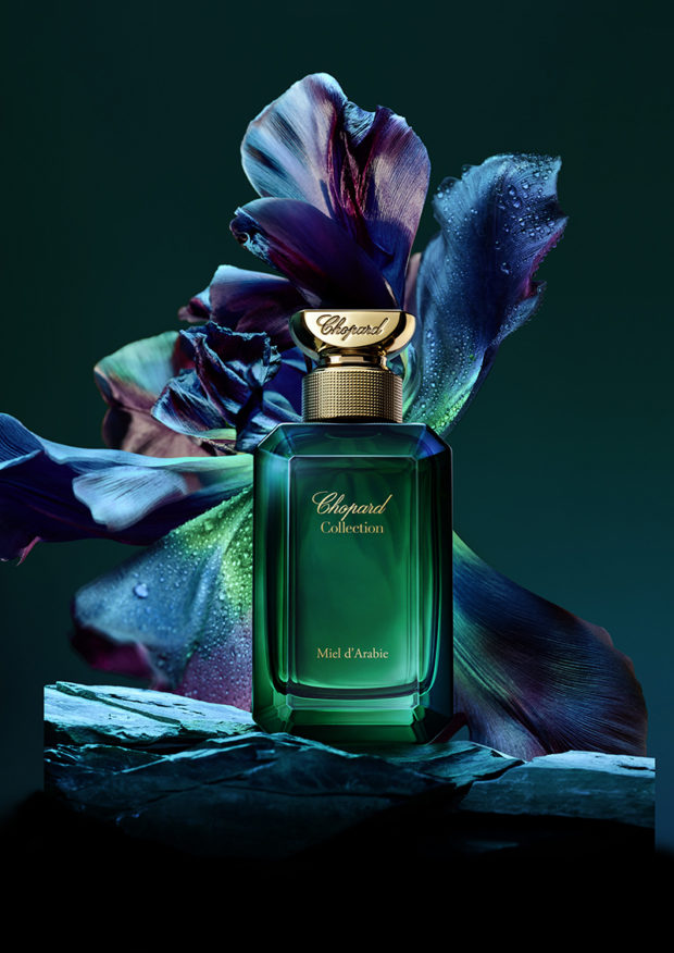 The Chopard New High Perfumery Collection Calibre Magazine
