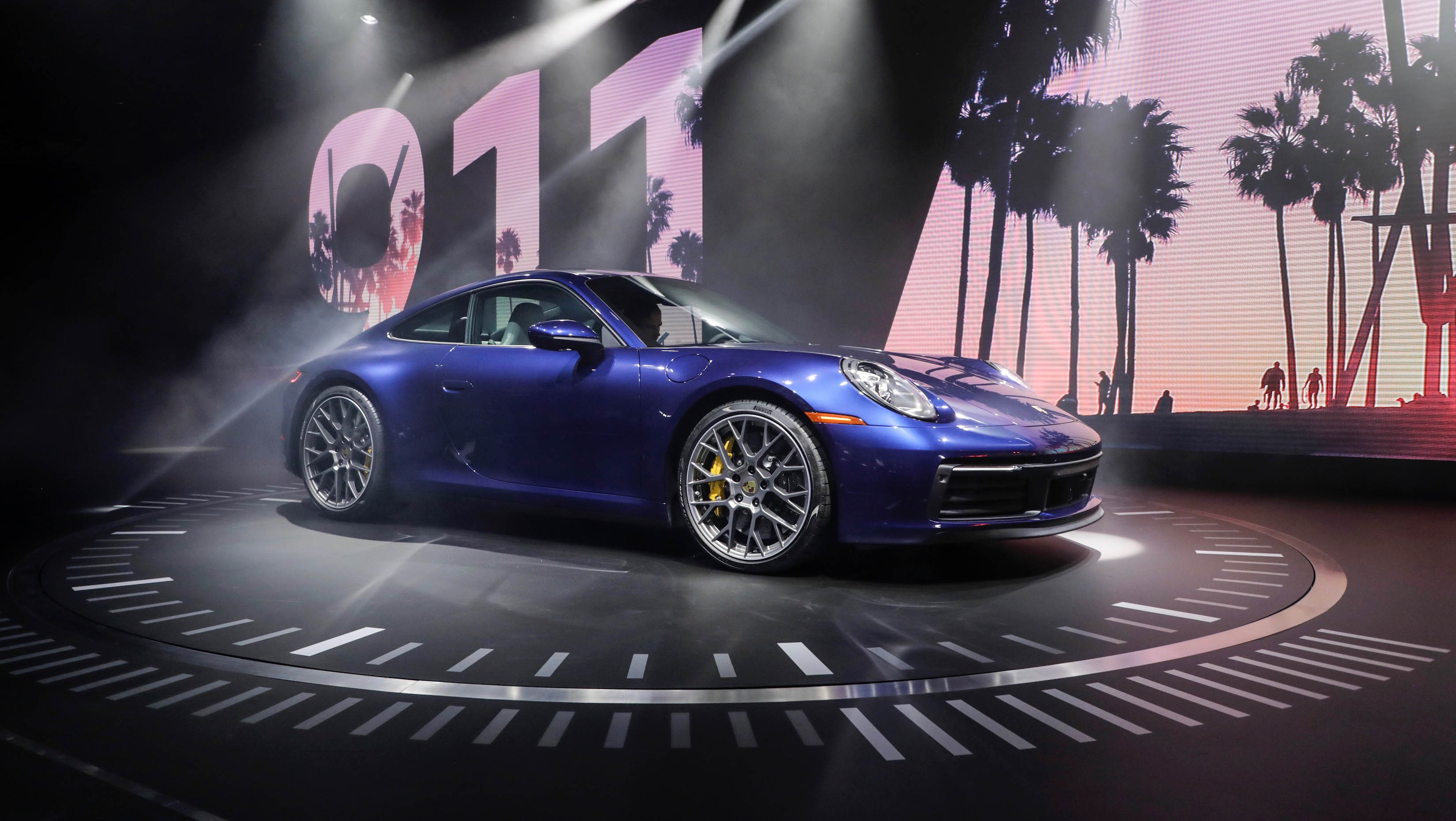 Porsche 911, This Is Your Life | Calibre Magazine