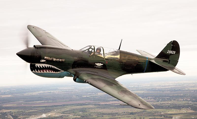 Aviator 8