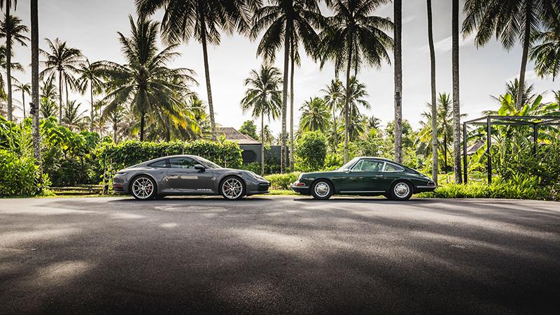 Porsche Asia Pacific