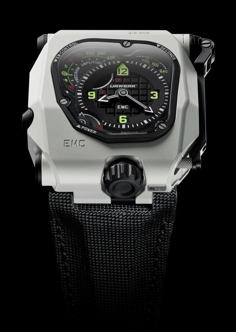 EMC Timehunter