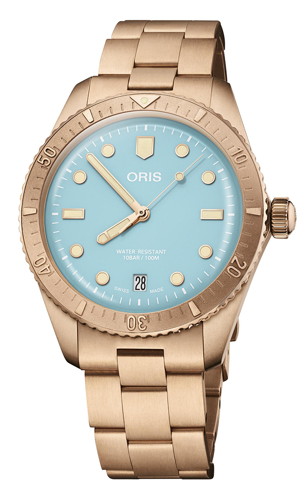 Divers Sixty-Five Cotton Candy