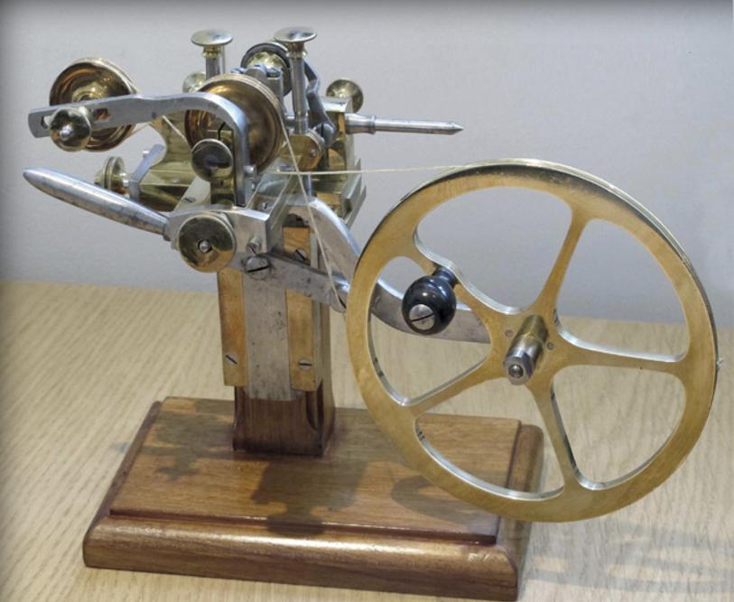 American 1921 Piece Unique
