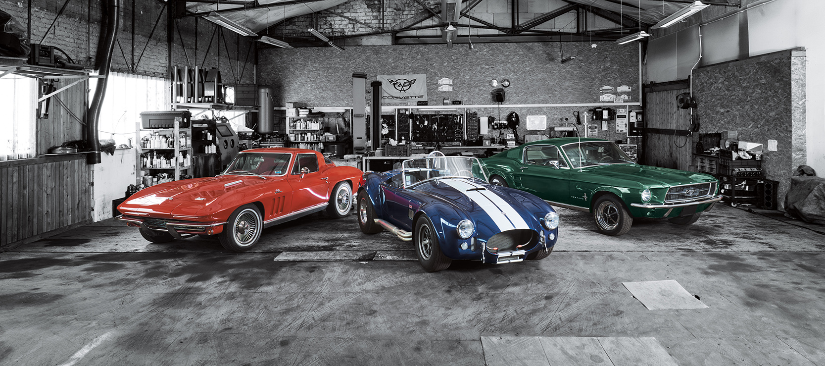 Top Time Classic Cars
